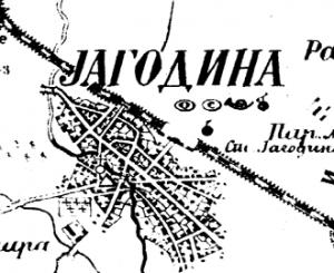 Легализација кућа и објеката, Геодезија Про Јагодина